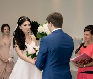 Evgeniia and Yaroslav 1