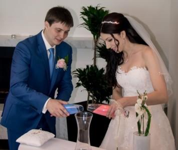 Evgeniia and Yaroslav 5